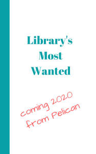 Librarys Most Wanted placeholder